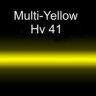 Неоновая трубка цветная Multi-Yellow Hv 41 10 мм