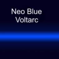 Неоновая трубка с люминофором Neo Blue Voltarc 10мм
