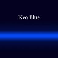 Неоновая трубка c люминофором Neo Blue HP EGL 18мм