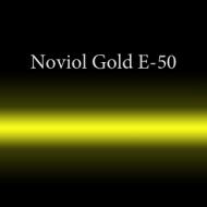 Неоновая трубка цветная Noviol Gold Е-50 EGL 8мм