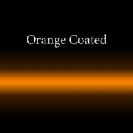 Неоновая трубка цветная Orange Coated EGL 15мм