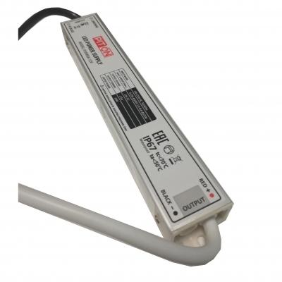 Блок питания PITON 12-30 model P30MKA,12В, 30Вт, IP67