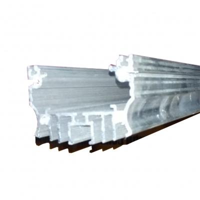Профиль для линейных светодиодных прожекторов