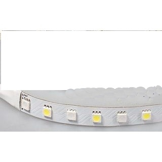 Светодиодная гибкая лента на самоклеящейся основе (широкоуг.свеч.) 5050SMD 300LED RGBW