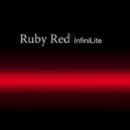 Неоновая трубка цветная Rybu Red Infinlite 10мм