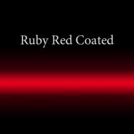 Неоновая трубка цветная Ruby Red Coated EGL 18мм