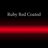Неоновая трубка цветная Ruby Red Coated EGL 10мм