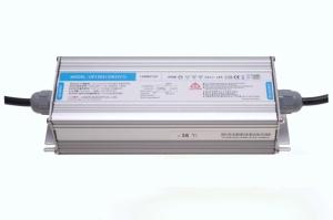 Блок питания герметичный 12В 150Вт Эко -40С IP68 UNION