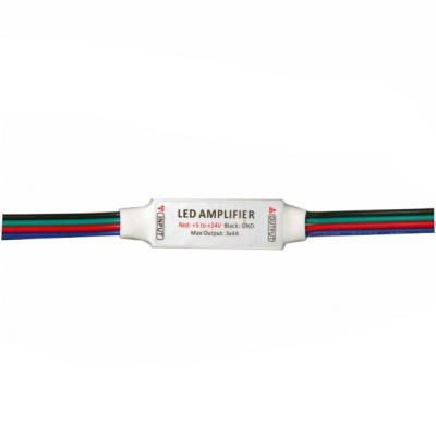 Усилитель RGB мини 4A на канал