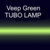 Неоновые трубки с люминофором Veep Green TUBO LAMP