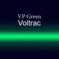 Неоновые трубки с люминофором Veep Green Voltrac 10мм