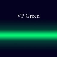 Неоновая трубка с люминофором VP Green EGL 12мм