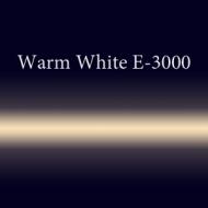 Неоновая трубка с люминофором Warm White 3000 EGL 18мм