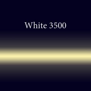 Трубка неоновая с люминофором  White 3500 EGL 12мм