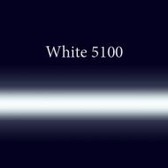 Неоновые трубки с люминофором White 5100 Voltrac 15мм
