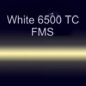 Неоновые трубки с люминофором White 6500 ТС FMS 18мм