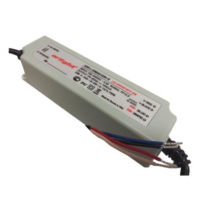 Светодиодный драйвер Arlight ARPJ-DIM401050-R 42Вт, 1050мА, диммируемый 0-10V, PFC, IP20