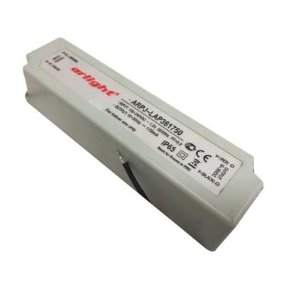Светодиодный драйвер Arlight ARPJ-LAP361750 1750mA, PFC, IP67, диммируемый