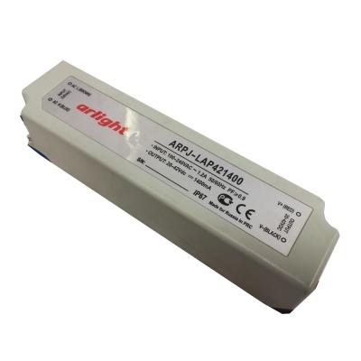 Светодиодный драйвер Arlight ARPJ-LAP421400, 1400mA, PFC, IP67