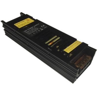 Блок питания BLACK 12В, 200Вт, IP20