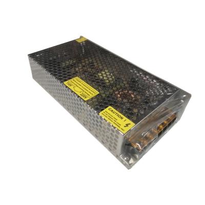 Блок питания LEDEX PRO 12В, 120Вт, IP20