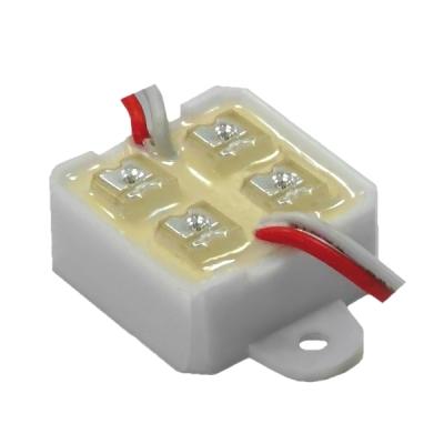 """Светодиодный модуль """"пиранья"""" 4 диода модель RFS"""