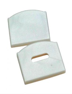 Заглушка для алюминиевого ЛП17