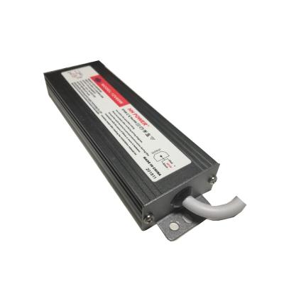 Блок питания герметичный 12В 60Вт IP68 HH Power