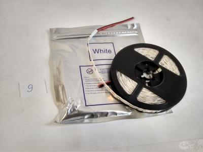 Светодиодная интерьерная лента 5050 360LED 12В 6,8Вт/м, белый 6000К