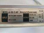 Блок питания герментичный Гобо 12В 100Вт