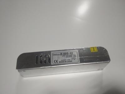 Блок питания интерьер ГОБО  12V, 60W