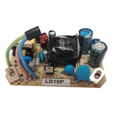 Светодиодный драйвер без корпуса 70Вт, 2200мА, IP20
