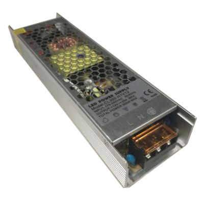 Блок питания LEDEX PRO 12В, 300Вт, IP20