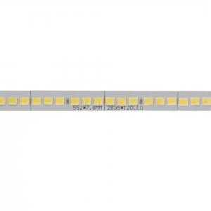 Жёсткая линейка для торцевой подсветки 1000 мА 20Вт