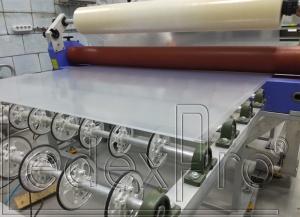 Акриловое стекло LedexLight IND для торцевой подсветки 1180(+/-20)х280(+/-20)х3 мм