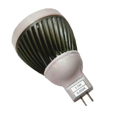 Патрон GU5.3(короткие) MR 16 - 2W - 6000К