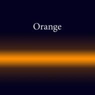 Люминофор подсветка Orange   TUBO LAMP 15мм