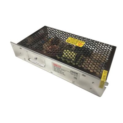 Блок питания PITON 12В, 200Вт, IP20