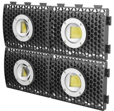 Наборный сотовый прожектор 50Вт