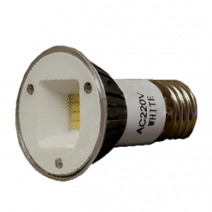 Светодиодная лампа патрон GU10
