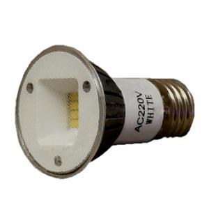 Светодиодная лампа E27 12 LED диодов JCDR AC220V
