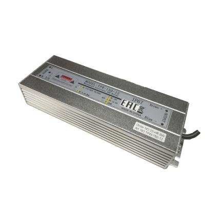 Блок питания герметичный 12В 150Вт IP67 SWGroup