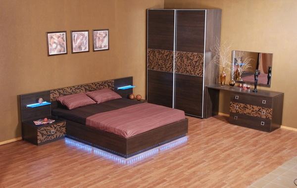 Сделать мебель спальню